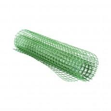 Сетка садовая 20х20 (1х10 м) (зеленая)