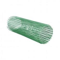 Сетка садовая 20х20 ширина 1,2 м длина 10 м зеленая М2844