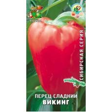 Перец сладкий Викинг (сибирская серия) (ЦВ) 0,25гр.