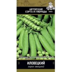 Горох овощной Иловецкий (А) (ЦВ) 10 г