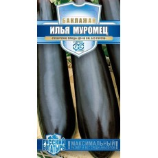 Баклажан Илья Муромец 0,1 г серия Русский богатырь
