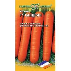 Морковь Нандрин F1 150 шт. (Голландия)