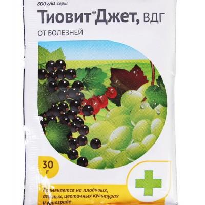 Тиовит Джет (30 гр)