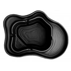 Декоративный пруд Байкал 500 черный ТМ