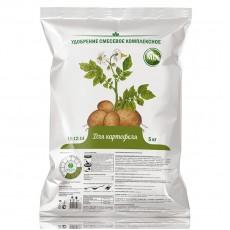 Минеральное удобрение Для картофеля (5кг)