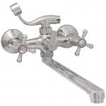 Смеситель для ванны Diadonna, с прямым поворотным изливом, D80223354