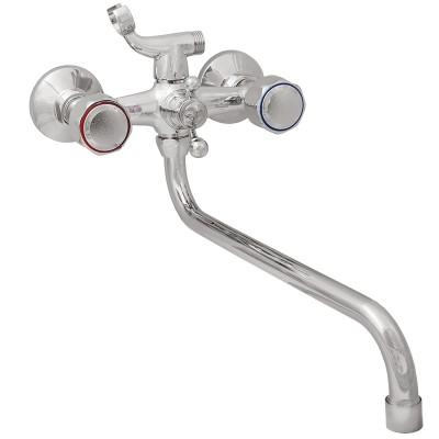 Смеситель для ванны Diadonna, с круглым изливом, D80225355