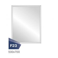 Зеркало F23 (500*700)