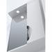 Зеркало VIGO JIKA 600 правое c подсветкой в Смоленске