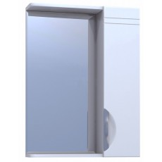 VIGO Зеркало JIKA 500 правое без подсветки