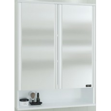 Зеркальный шкаф Вегас 70
