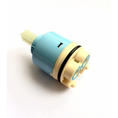 Картридж для смесителя, Potato, P50-6 40 мм