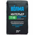 """Клей плиточный """"Волма"""" Интерьер 25кг"""