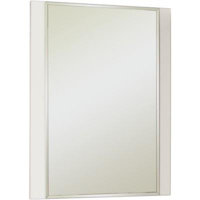 Зеркало Ария 65 белое AQUA-TON (1337-2)