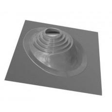 Мастер Флеш крашеный силиконовый серый  угловой RES №1 75-200mm