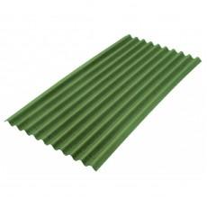 Ондулин SMART лист 1,95х0,95 зеленый