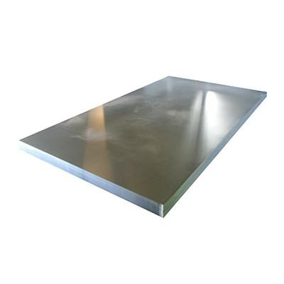 Лист оцинкованный гладкий  1000х2000 толщина 0,3 мм
