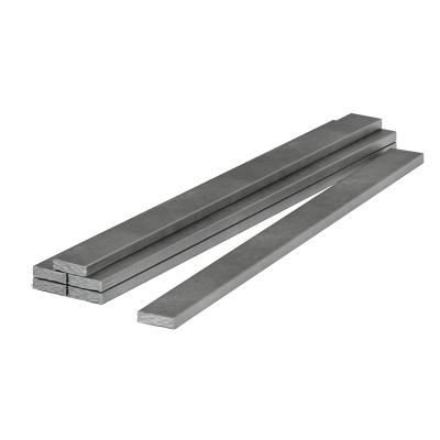 Полоса металлическая 40х4 мм (длина 3 м с допуском +/- 3%)