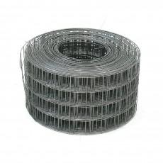 Сетка сварная 50*50*1,2 мм (рулон 0,2*50 м)