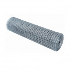 Сетка сварная оцинкованная 50*50*1,4мм (рулон 1,0*50м)