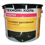 Праймер AquaMast битумный ведро 2,4кг