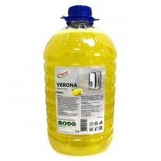 Жидкое мыло Цитрус 941590 Verona  5 л