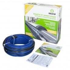 Комплект кабеля для обогрева труб Freezstop Simple Heat-18-3