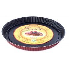 Форма для пирога Забава 280мм RZ-054