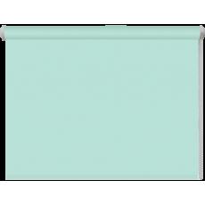 100x170 Рулонная штора лайм