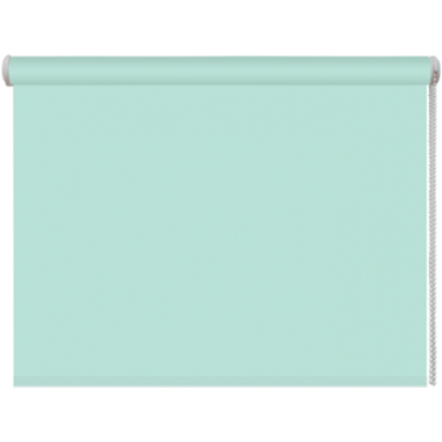 73x170 Рулонная штора лайм