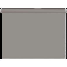 80x170 Рулонная штора серый
