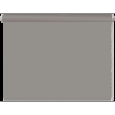 120x160 Рулонная штора серый