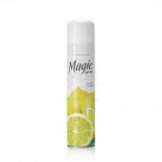 Освежитель воздуха Magic Boom лимон 300мл