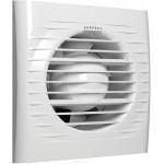 OPTIMA 4 Вентилятор осевой вытяжной D 100