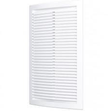 Решетка вентиляционная вытяжная 1520РЦ АБС 150х200