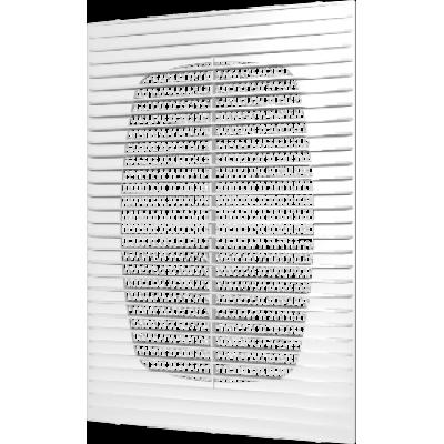 Решетка приточно-вытяжная 1724Г АБС 170х240